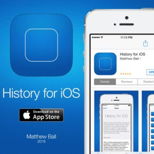 history-for-ios-download